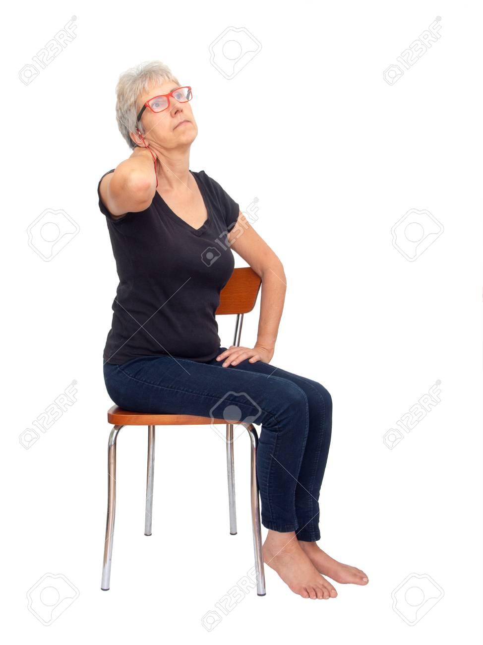 body mature woman