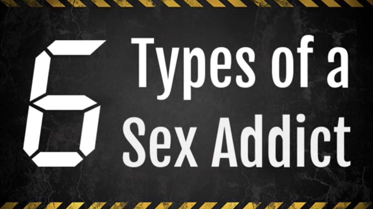 how sex treat addiction to