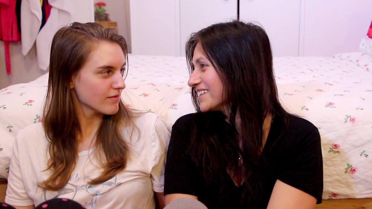 older lesbian moms