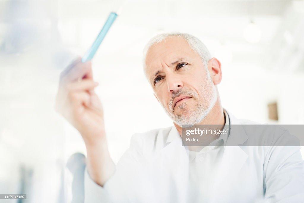 mature cleaner tube
