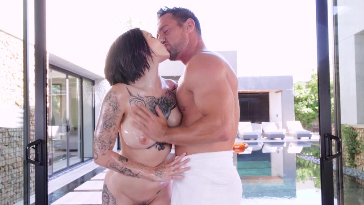 hardcore porn couple