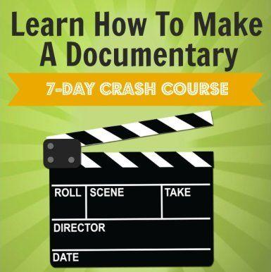 tips making film amateur