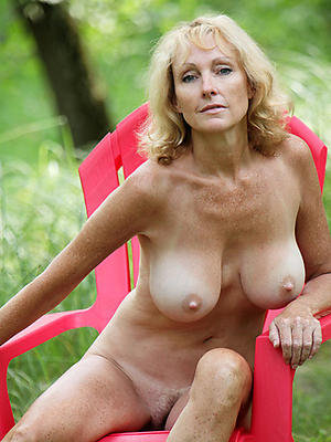 nude sexy women mature