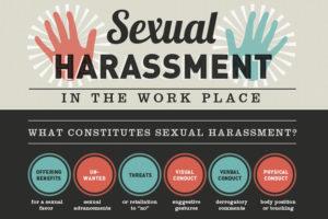 harassment seminar sexual