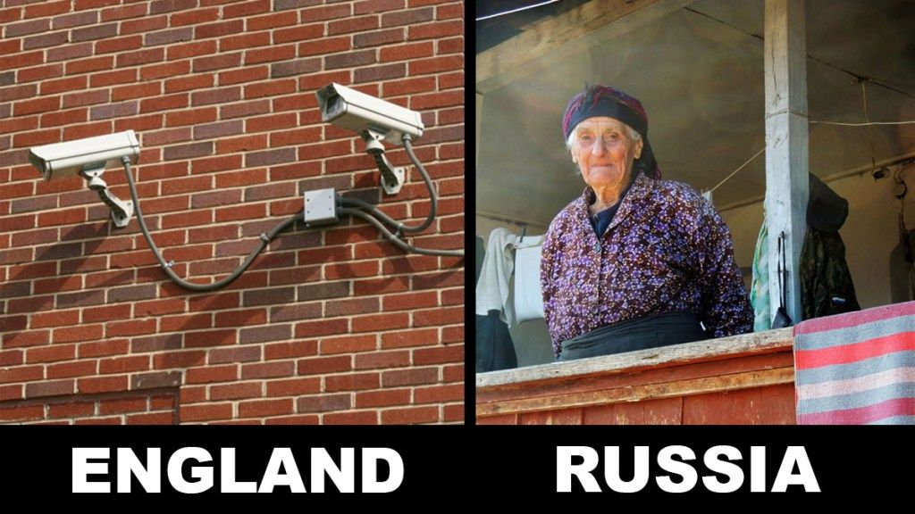 spy cam russian