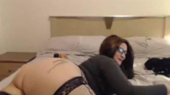 big porn but mom