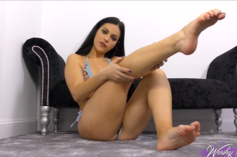 jasmine webcam fetish