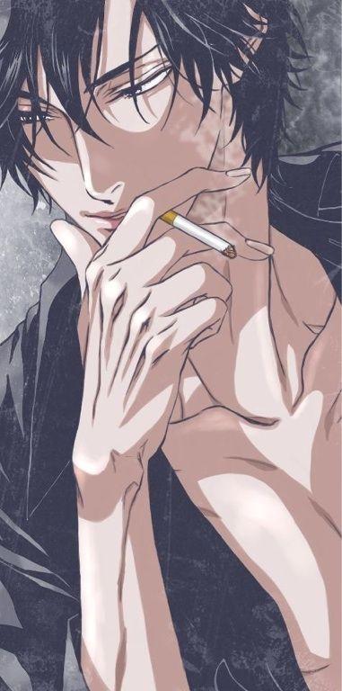 boys anime sexy manga extremely