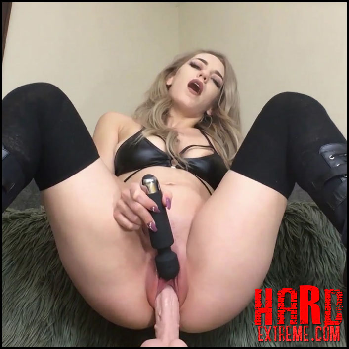 trying out for porno