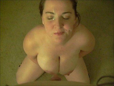 amatuer big bbw cumslut tits
