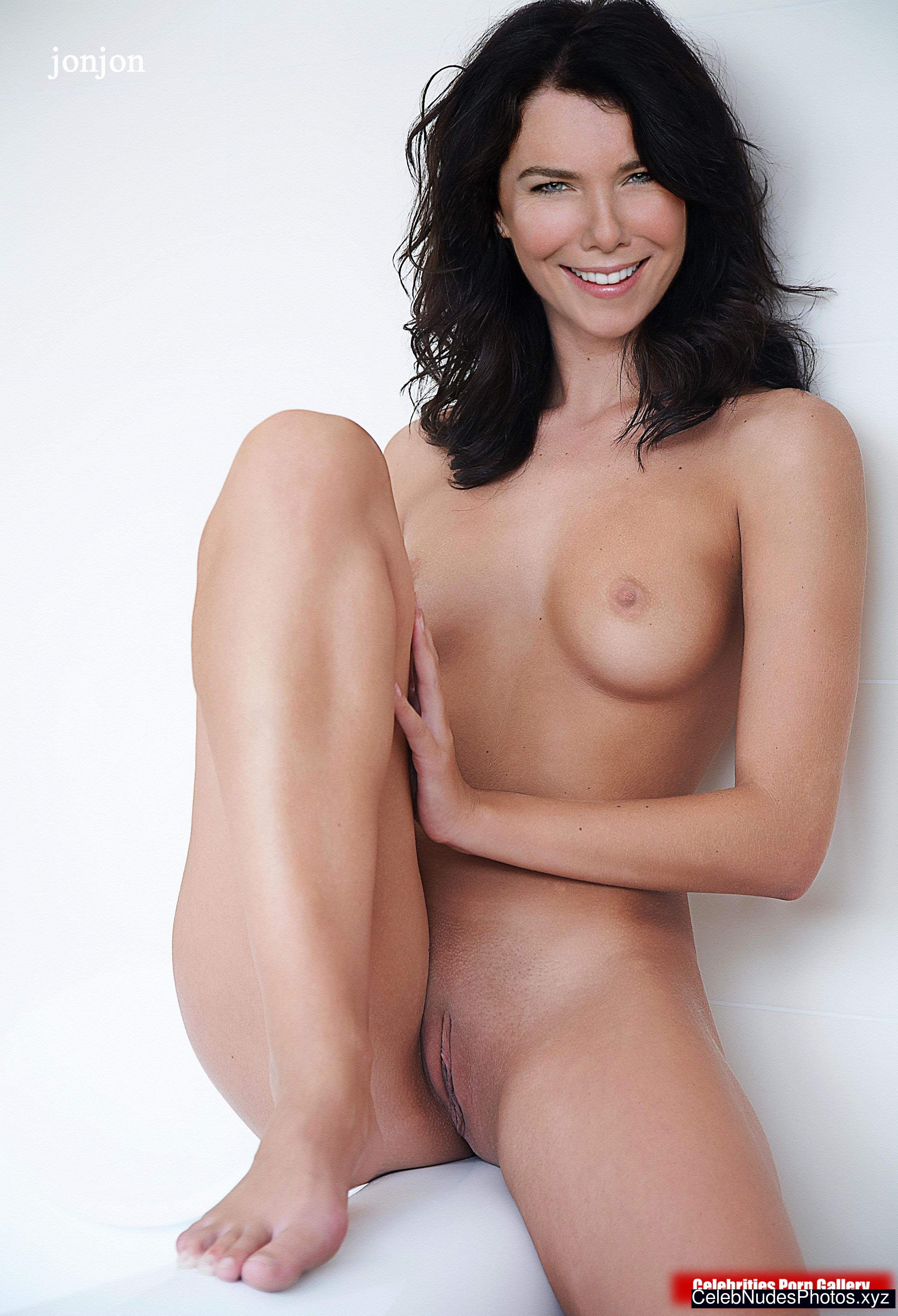 nude lauren graham pictures