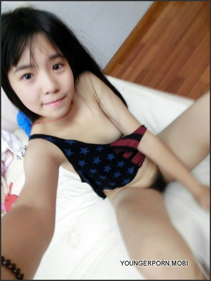 naked young asian teens