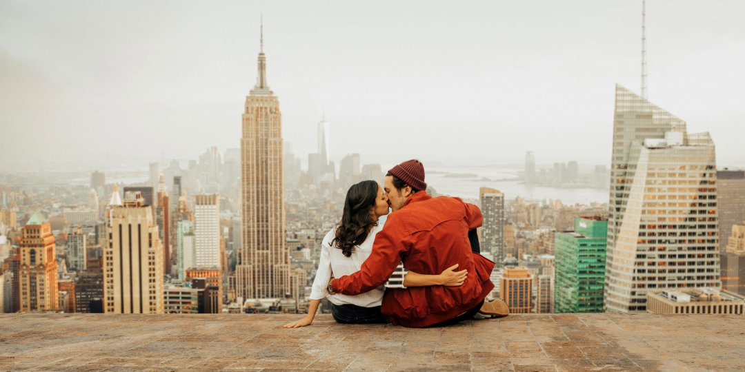 is dating what like in nyc