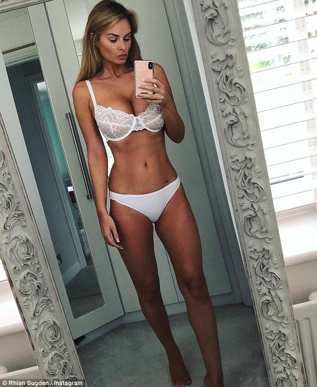 lacy lingerie models