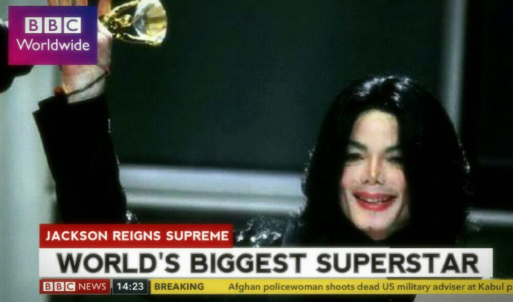 in world biggest the bbc