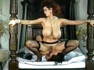 big tit retro pornstars