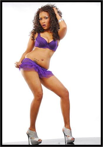 ebony escort agency