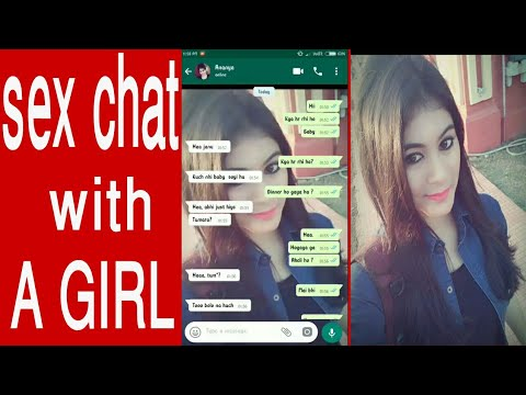 sex girls chat with