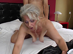 pictures porn grannies of