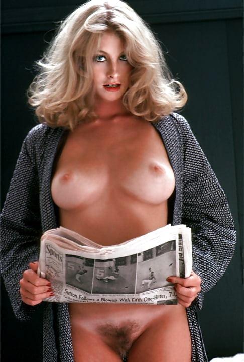 deborah peterson nude