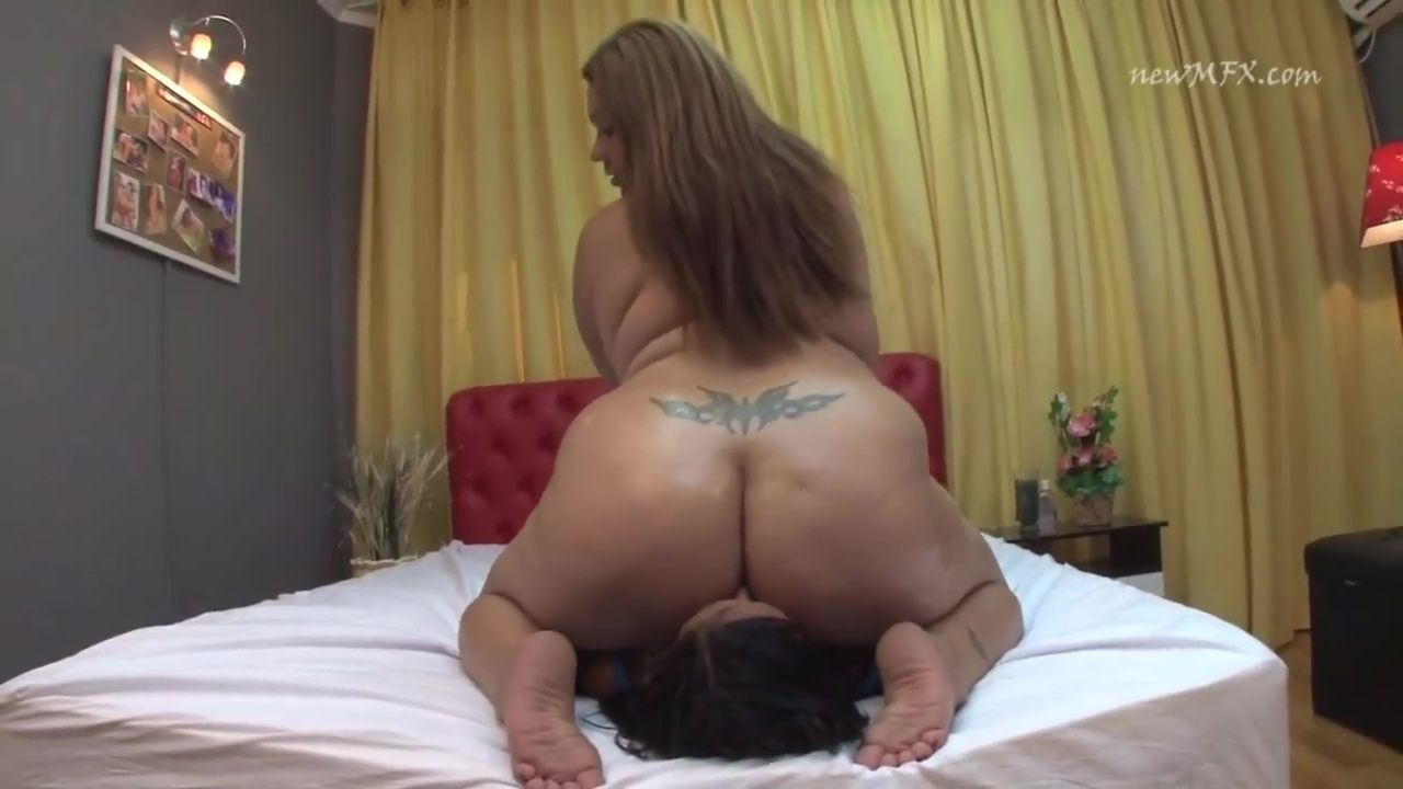 brazil domination bbw facesitting