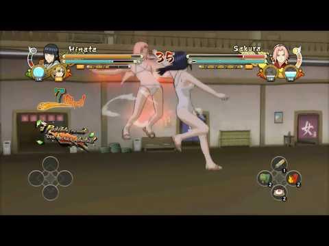 hentai storm shippuden ninja ultimate