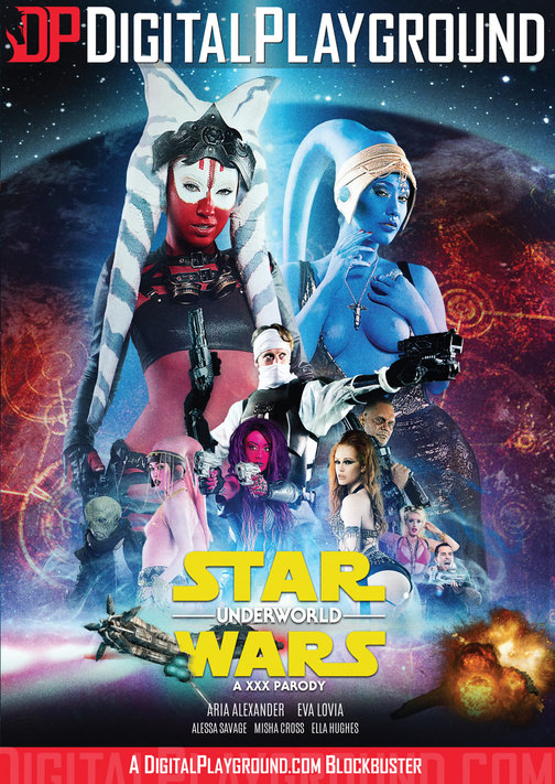 xxx izle star wars