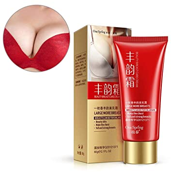 breast massage lotion