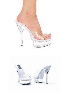 ellie stripper shoes