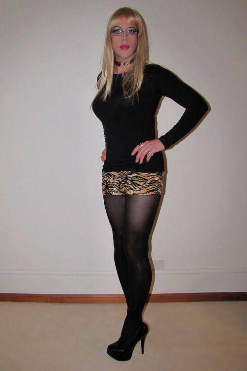 free amateur crossdressers