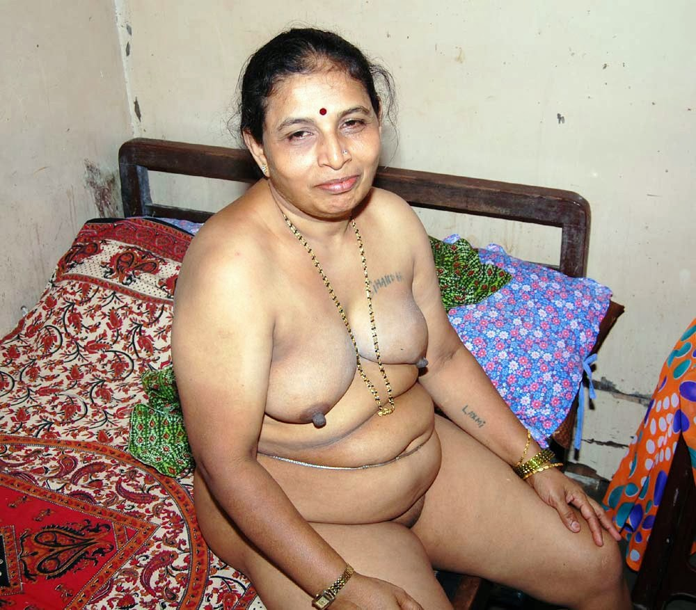 pics naked lady india of old of