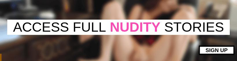 masturbate watching boyfriend story