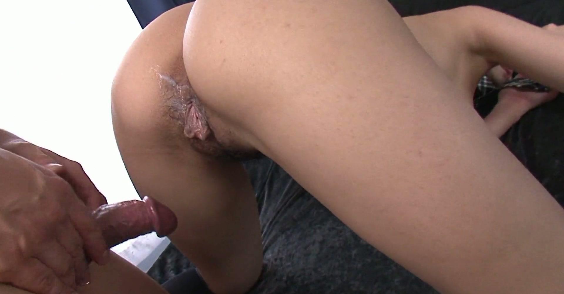 femdom cum eating handjob
