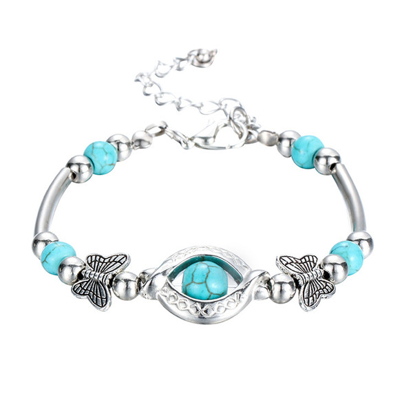 boho vintage bracelet