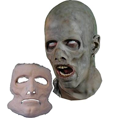mask foam latex halloween