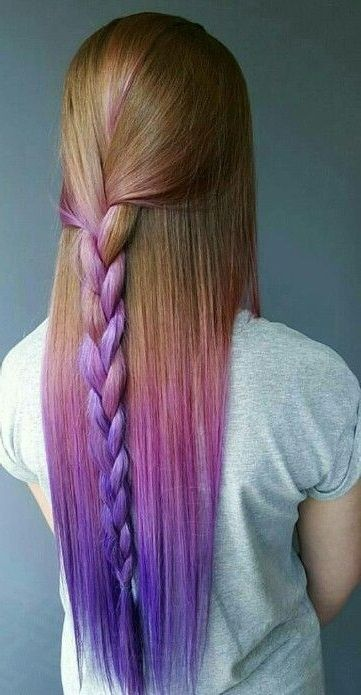 teen colors styles hair and