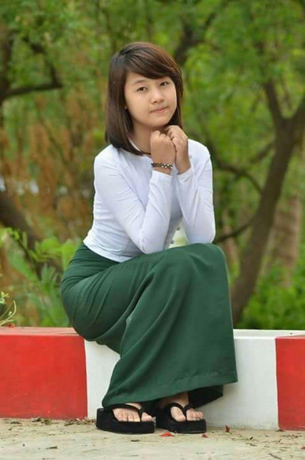 myanmar sex cute girl