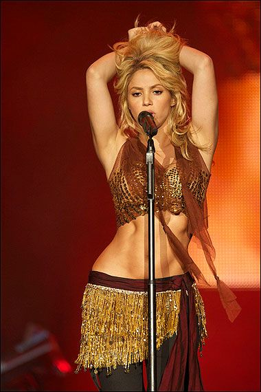 download dance belly shakira