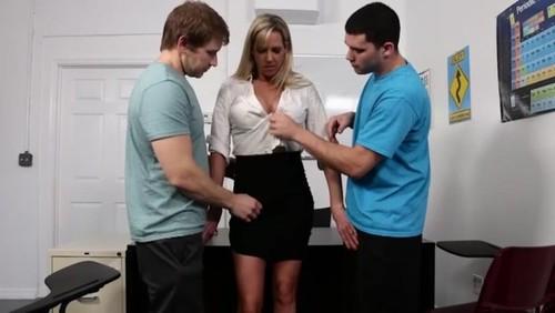 hypnotized teacher porn