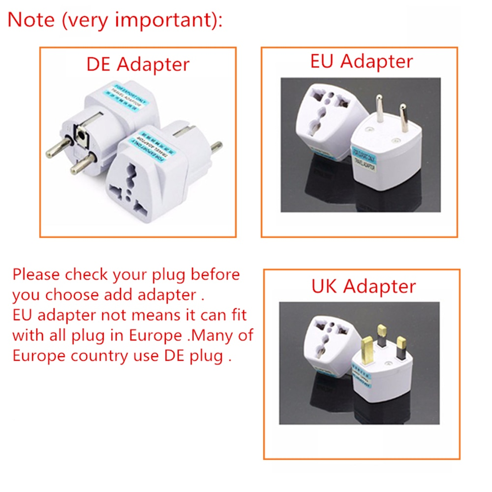 use plug do you but how a