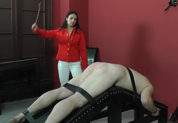 fetish caning clip download