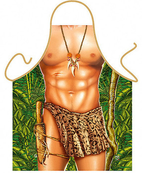 apron sexy man