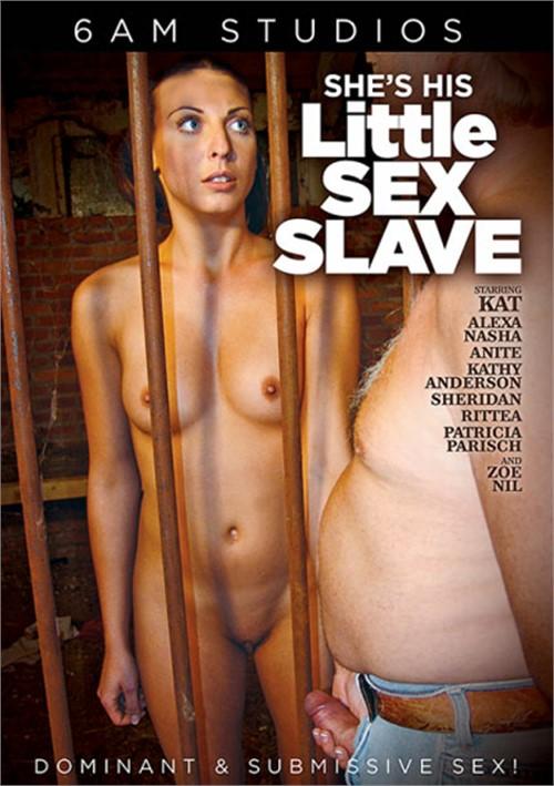 i sex slave am
