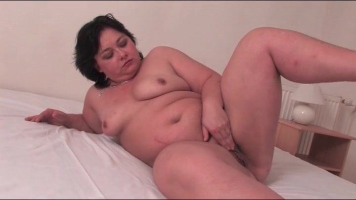 wet playing her pussy with girl