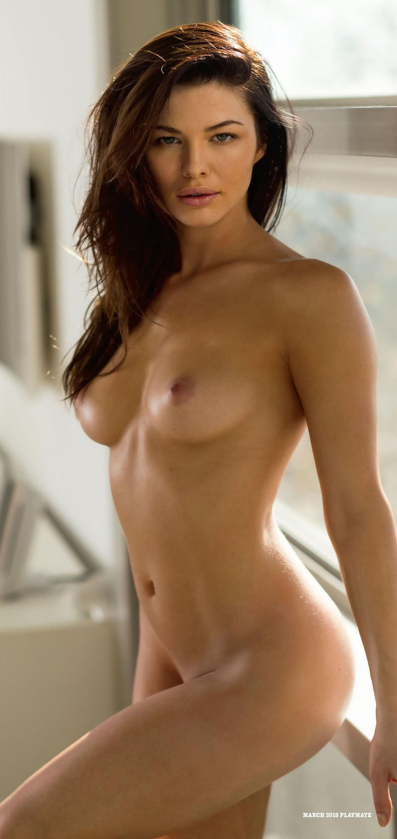 naked jenny clark