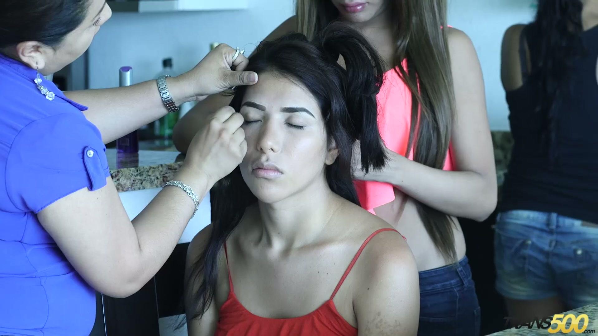 palette makeup naked tutorial