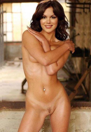 nude bilson pics rachel