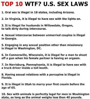 florida sex laws