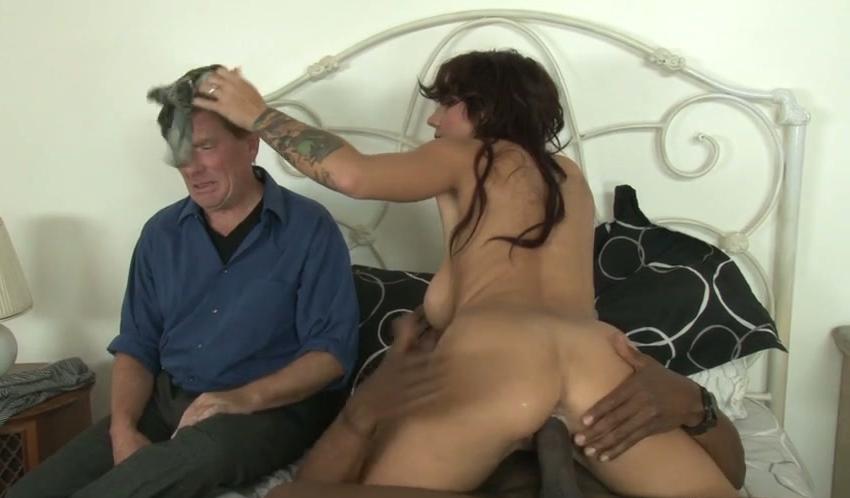 kinky naked trucker