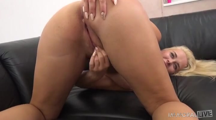 pussy wax the